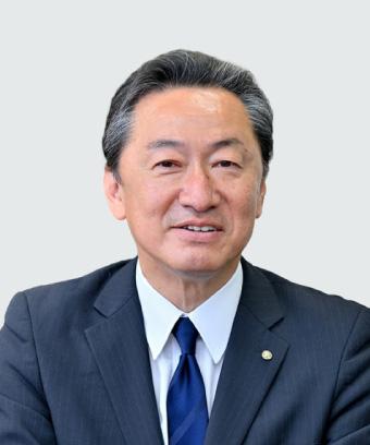 President Koji Nakamura